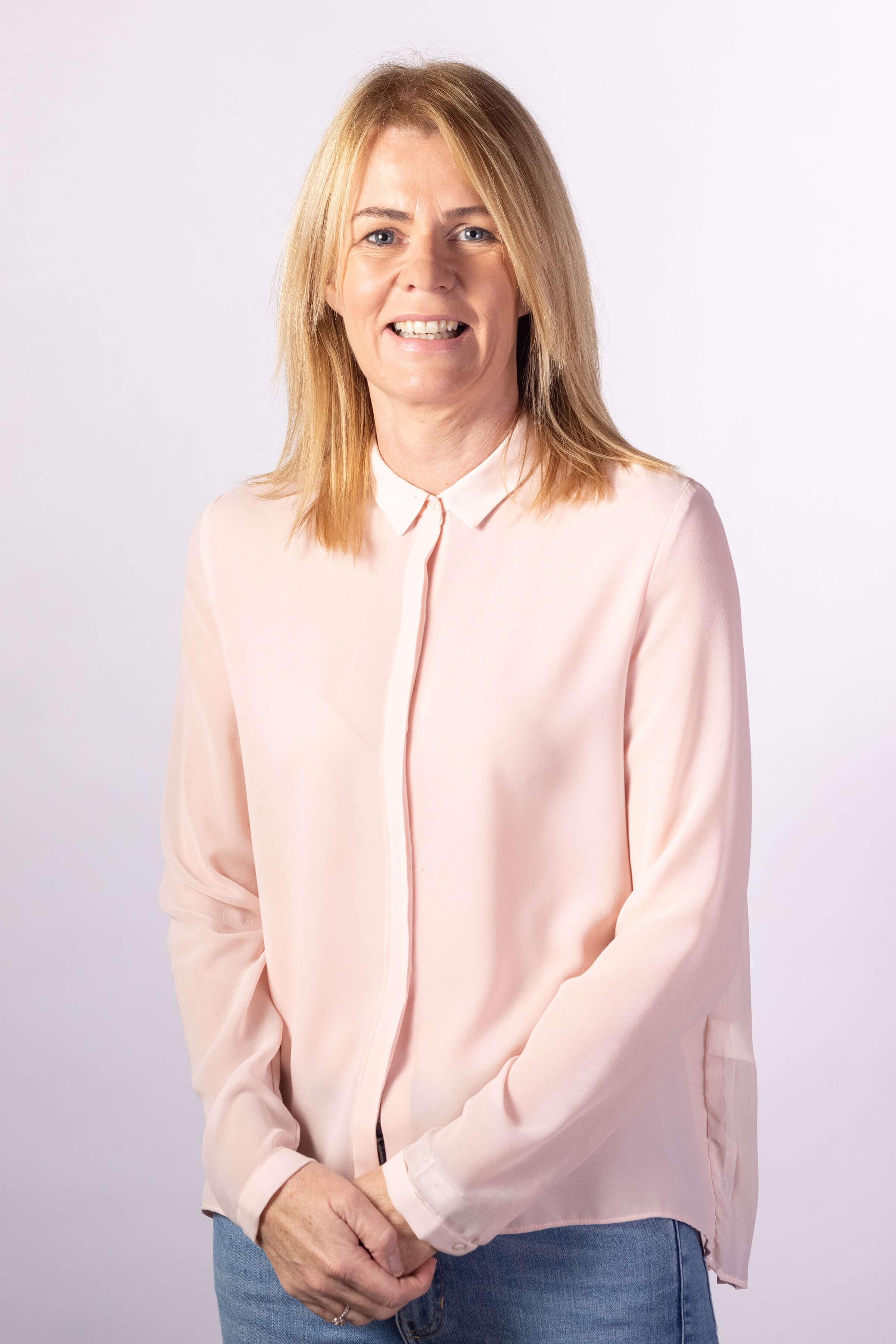 Julie Fox