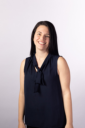 Dr Tracey Muscat